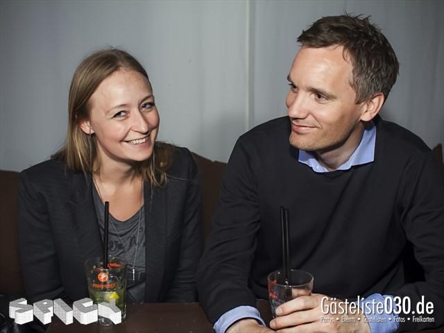 https://www.gaesteliste030.de/Partyfoto #59 Spindler & Klatt Berlin vom 24.05.2013