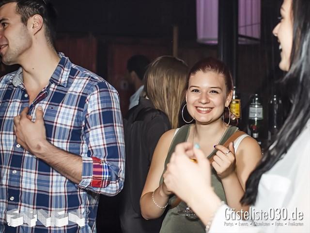 https://www.gaesteliste030.de/Partyfoto #45 Spindler & Klatt Berlin vom 24.05.2013