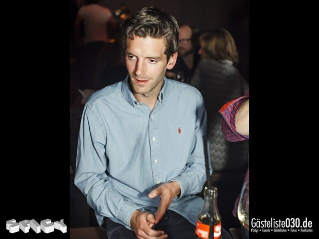 https://www.gaesteliste030.de/Partyfoto #35 Spindler & Klatt Berlin vom 24.05.2013