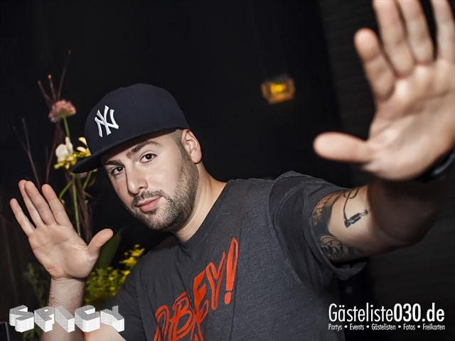 https://www.gaesteliste030.de/Partyfoto #18 Spindler & Klatt Berlin vom 24.05.2013