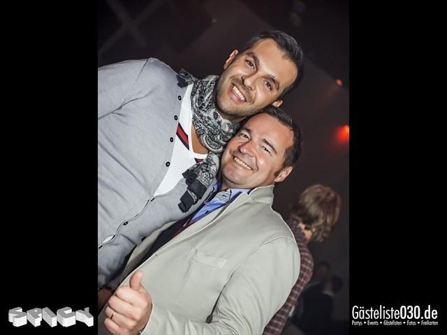 https://www.gaesteliste030.de/Partyfoto #19 Spindler & Klatt Berlin vom 24.05.2013