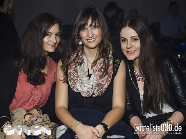 https://www.gaesteliste030.de/Partyfoto #62 Spindler & Klatt Berlin vom 24.05.2013