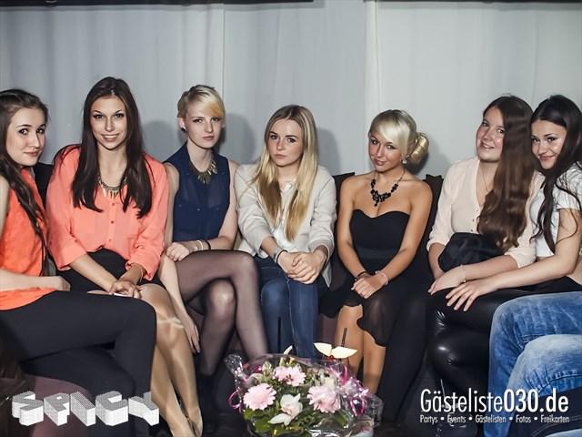 https://www.gaesteliste030.de/Partyfoto #11 Spindler & Klatt Berlin vom 24.05.2013