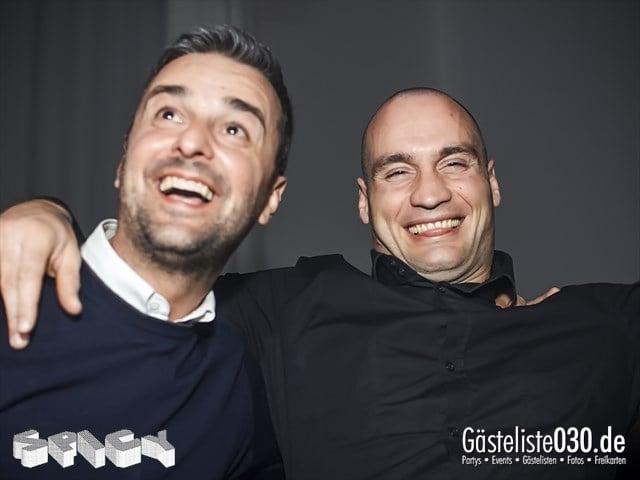 https://www.gaesteliste030.de/Partyfoto #46 Spindler & Klatt Berlin vom 24.05.2013