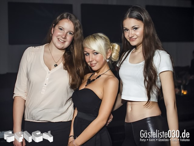 https://www.gaesteliste030.de/Partyfoto #36 Spindler & Klatt Berlin vom 24.05.2013