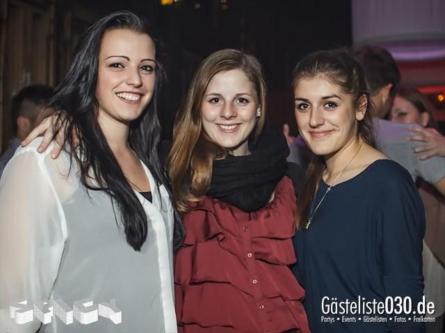 https://www.gaesteliste030.de/Partyfoto #72 Spindler & Klatt Berlin vom 24.05.2013
