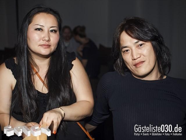 https://www.gaesteliste030.de/Partyfoto #58 Spindler & Klatt Berlin vom 24.05.2013