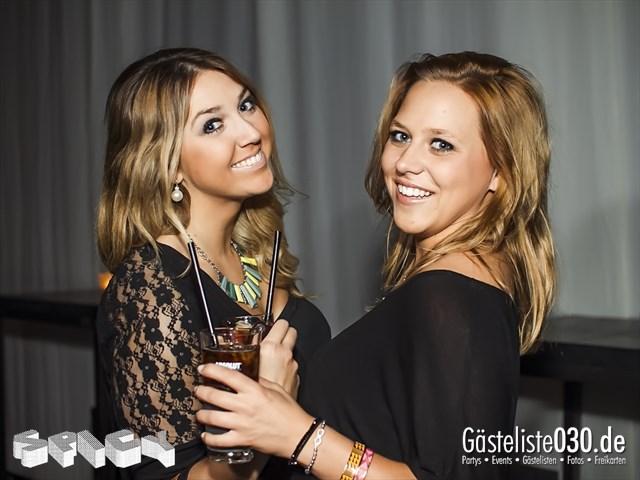 https://www.gaesteliste030.de/Partyfoto #1 Spindler & Klatt Berlin vom 24.05.2013