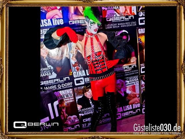 https://www.gaesteliste030.de/Partyfoto #110 Q-Dorf Berlin vom 01.12.2012