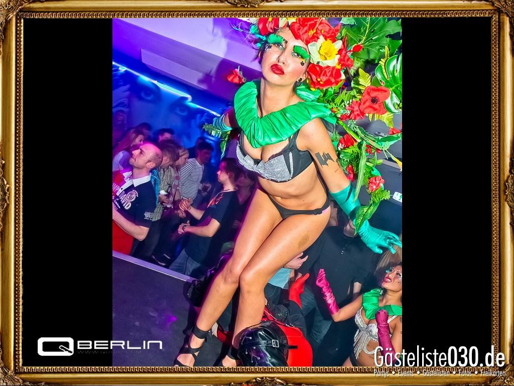 Partyfoto #50 Q-Dorf 01.12.2012 Saturday Mania - Euphoria