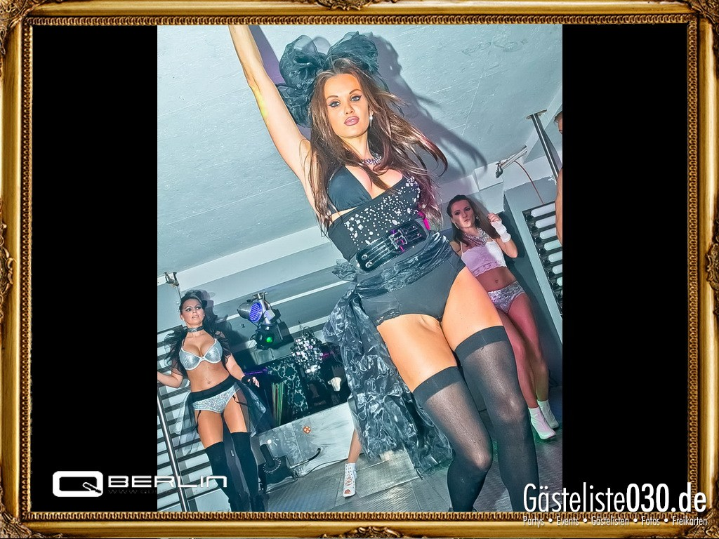 Partyfoto #49 Q-Dorf 01.12.2012 Saturday Mania - Euphoria
