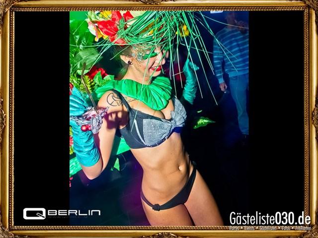Partypics Q-Dorf 01.12.2012 Saturday Mania - Euphoria