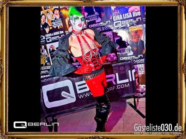 https://www.gaesteliste030.de/Partyfoto #75 Q-Dorf Berlin vom 01.12.2012