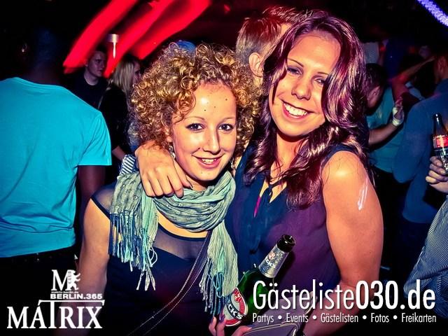 https://www.gaesteliste030.de/Partyfoto #27 Matrix Berlin vom 29.11.2012