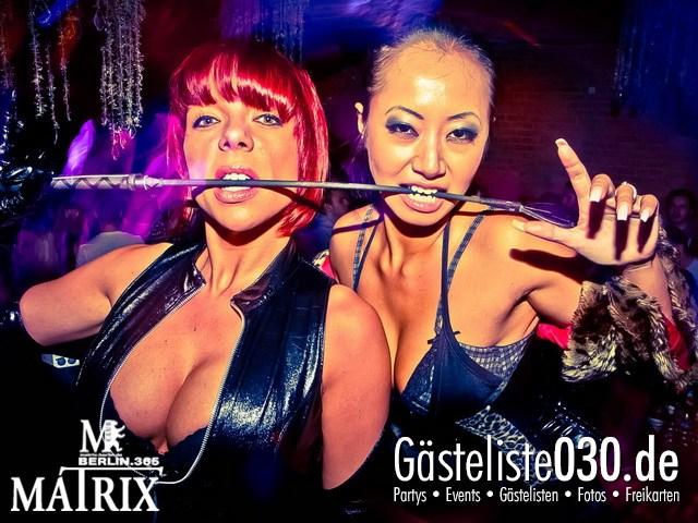 https://www.gaesteliste030.de/Partyfoto #39 Matrix Berlin vom 29.11.2012