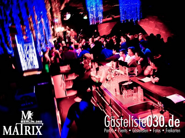 https://www.gaesteliste030.de/Partyfoto #49 Matrix Berlin vom 29.11.2012