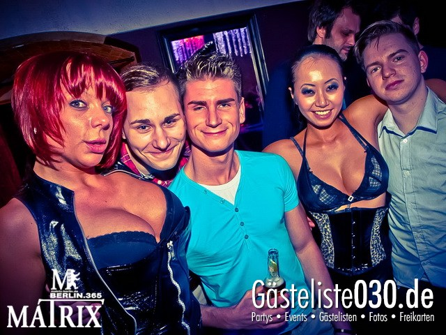 https://www.gaesteliste030.de/Partyfoto #65 Matrix Berlin vom 29.11.2012