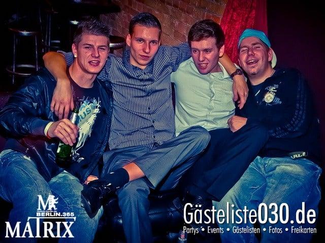 https://www.gaesteliste030.de/Partyfoto #25 Matrix Berlin vom 29.11.2012