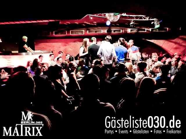 https://www.gaesteliste030.de/Partyfoto #10 Matrix Berlin vom 29.11.2012