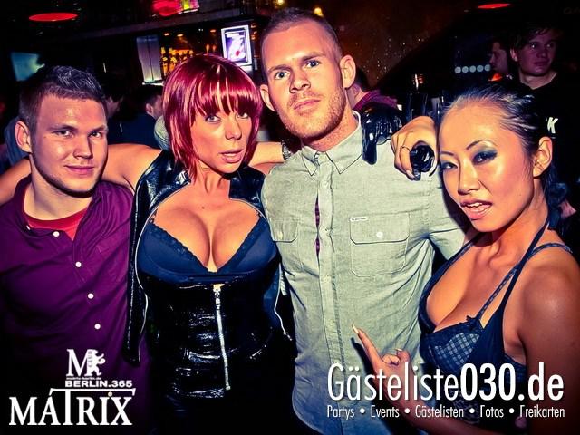 https://www.gaesteliste030.de/Partyfoto #46 Matrix Berlin vom 29.11.2012
