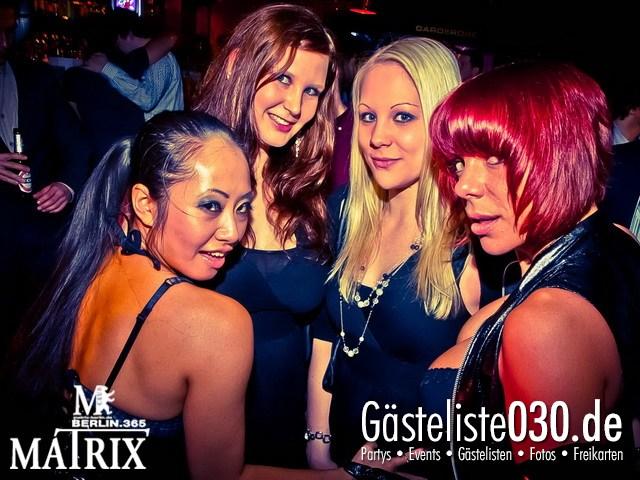 https://www.gaesteliste030.de/Partyfoto #76 Matrix Berlin vom 29.11.2012