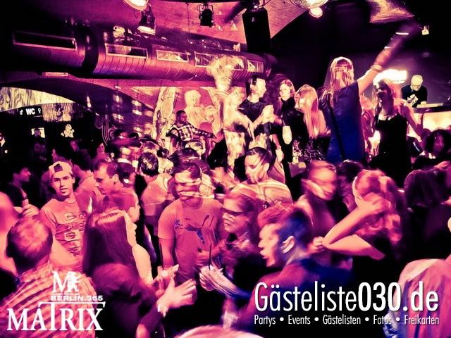 https://www.gaesteliste030.de/Partyfoto #53 Matrix Berlin vom 29.11.2012