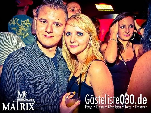 https://www.gaesteliste030.de/Partyfoto #33 Matrix Berlin vom 29.11.2012