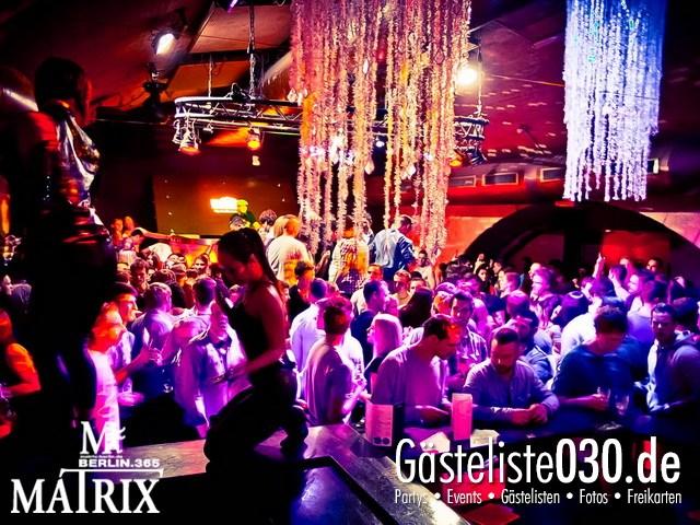 https://www.gaesteliste030.de/Partyfoto #56 Matrix Berlin vom 29.11.2012