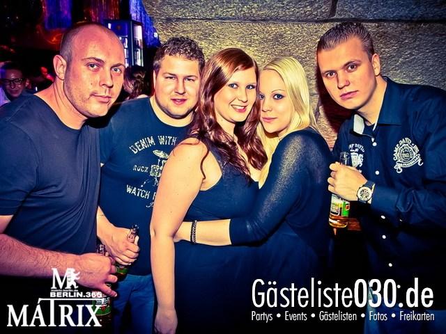 https://www.gaesteliste030.de/Partyfoto #44 Matrix Berlin vom 29.11.2012
