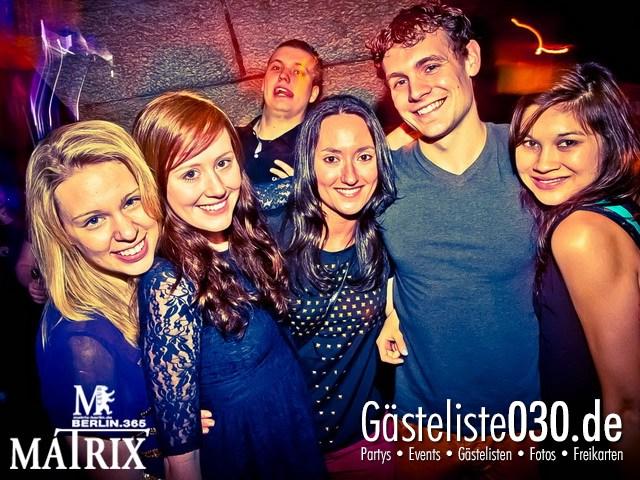 https://www.gaesteliste030.de/Partyfoto #36 Matrix Berlin vom 29.11.2012