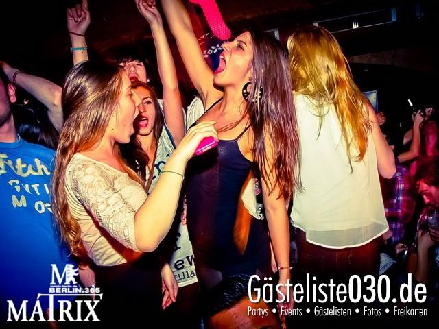 https://www.gaesteliste030.de/Partyfoto #54 Matrix Berlin vom 29.11.2012