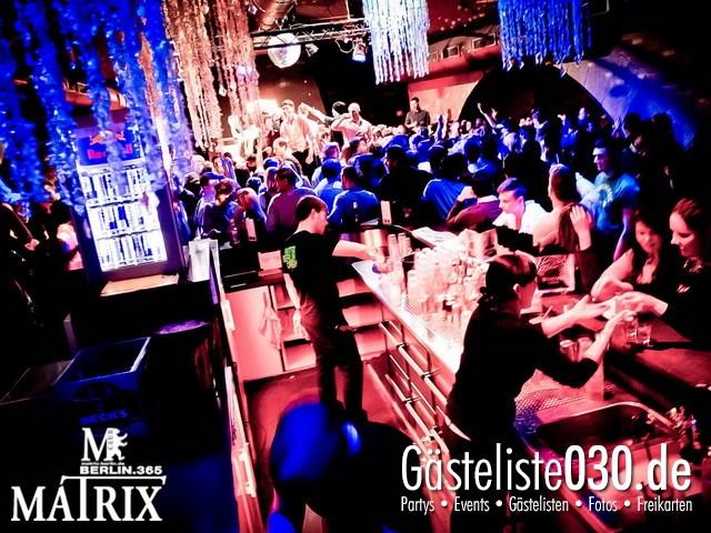 https://www.gaesteliste030.de/Partyfoto #45 Matrix Berlin vom 29.11.2012