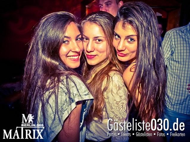 https://www.gaesteliste030.de/Partyfoto #58 Matrix Berlin vom 29.11.2012