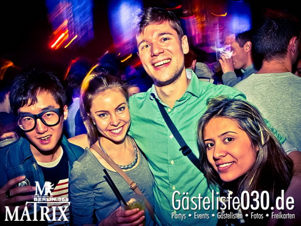 Partyfoto #75 Matrix 29.11.2012 United Campus