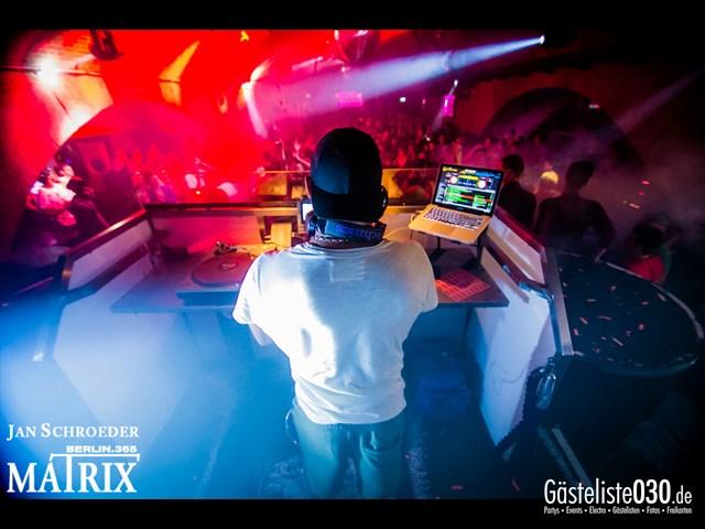https://www.gaesteliste030.de/Partyfoto #11 Matrix Berlin vom 08.08.2013