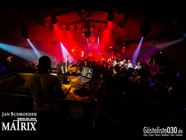 https://www.gaesteliste030.de/Partyfoto #130 Matrix Berlin vom 08.08.2013