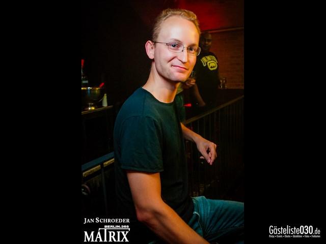 https://www.gaesteliste030.de/Partyfoto #128 Matrix Berlin vom 08.08.2013