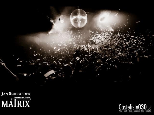 https://www.gaesteliste030.de/Partyfoto #107 Matrix Berlin vom 08.08.2013