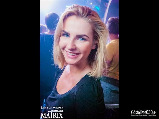 https://www.gaesteliste030.de/Partyfoto #102 Matrix Berlin vom 08.08.2013