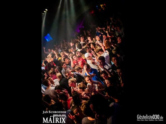 https://www.gaesteliste030.de/Partyfoto #126 Matrix Berlin vom 08.08.2013