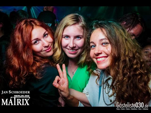 https://www.gaesteliste030.de/Partyfoto #24 Matrix Berlin vom 08.08.2013
