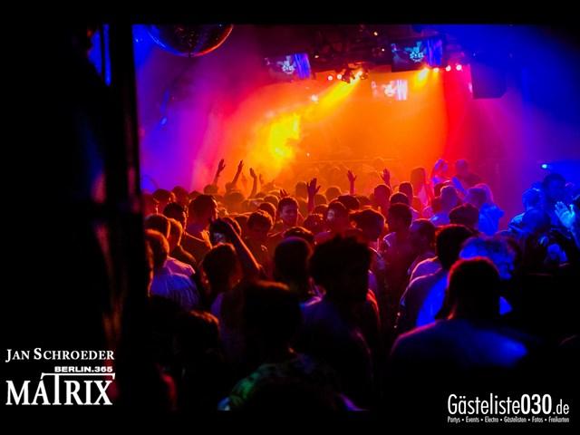 https://www.gaesteliste030.de/Partyfoto #84 Matrix Berlin vom 08.08.2013