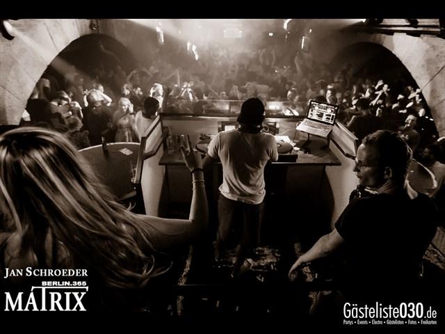 https://www.gaesteliste030.de/Partyfoto #38 Matrix Berlin vom 08.08.2013