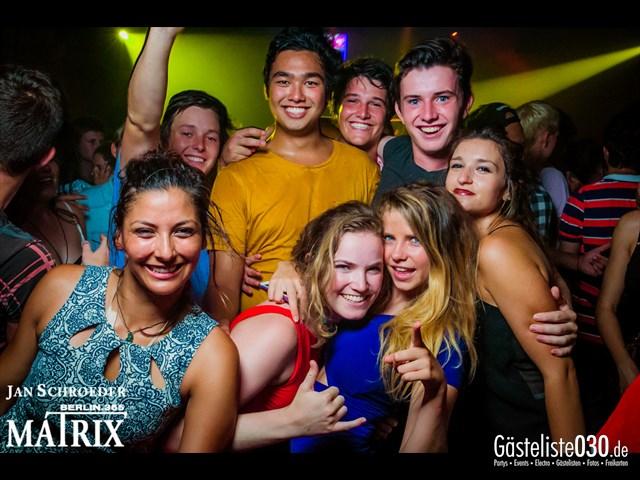 https://www.gaesteliste030.de/Partyfoto #28 Matrix Berlin vom 08.08.2013
