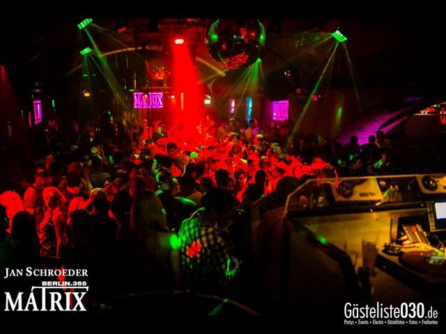 https://www.gaesteliste030.de/Partyfoto #109 Matrix Berlin vom 08.08.2013