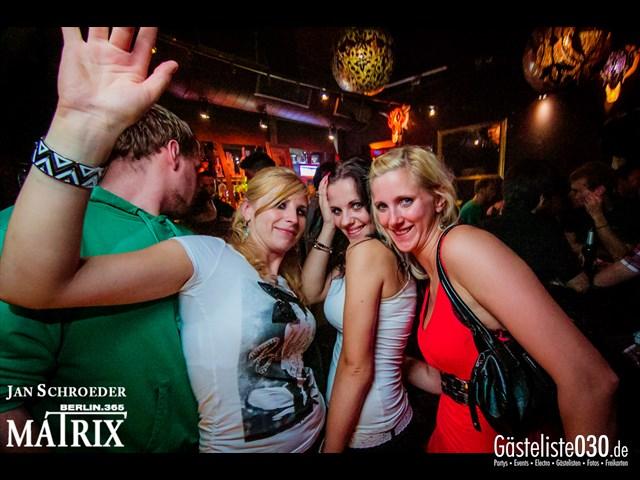 https://www.gaesteliste030.de/Partyfoto #90 Matrix Berlin vom 08.08.2013