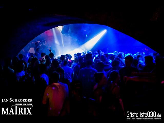 https://www.gaesteliste030.de/Partyfoto #13 Matrix Berlin vom 08.08.2013