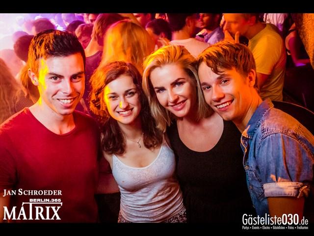 https://www.gaesteliste030.de/Partyfoto #34 Matrix Berlin vom 08.08.2013