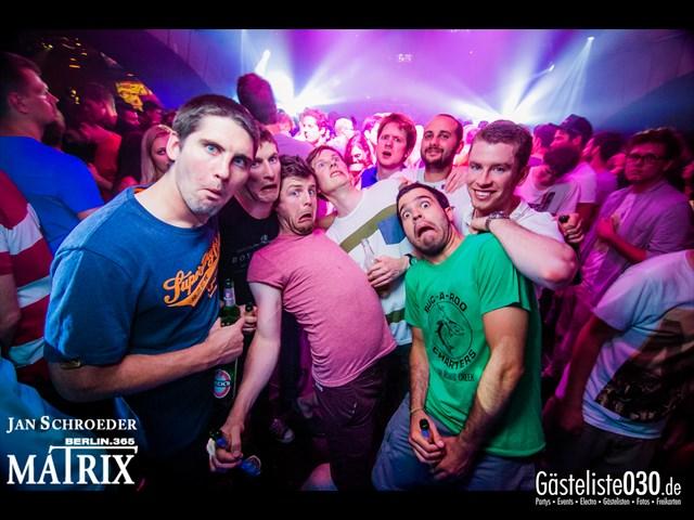 https://www.gaesteliste030.de/Partyfoto #129 Matrix Berlin vom 08.08.2013