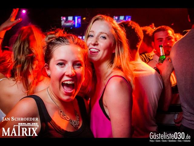 https://www.gaesteliste030.de/Partyfoto #79 Matrix Berlin vom 08.08.2013